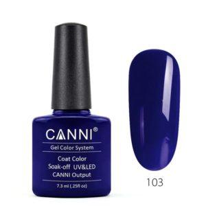 Гел лак Canni - 103