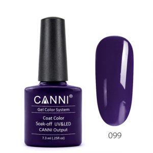 Гел лак Canni - 099